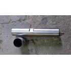 Шкворень поворотного кулака FAW 4380-3001044-8N МАЗ 4380